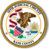 Illinois Sixteenth Judicial Circuit Seal